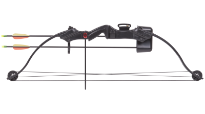Elkhorn <span>Youth Compound Bow</span>