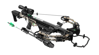 Amped™ 425 Crossbow with Power Draw