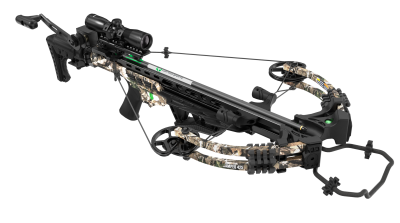 Amped™ 425 <span>Crossbow with Power Draw</span>