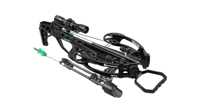 Wrath™ 430 Crossbow with Silent Crank