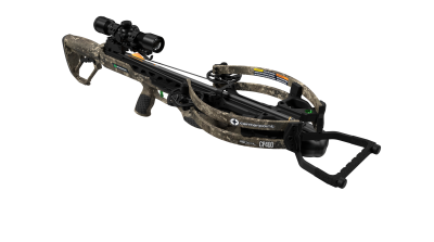 CP400™ Crossbow with Silent Crank