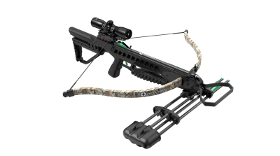 Tyro™ Crossbow Package