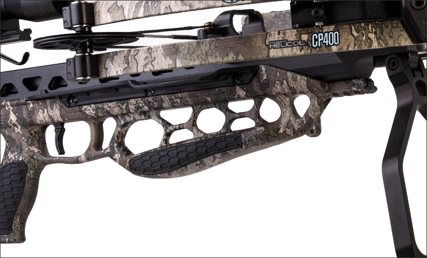 WEBBED FOREGRIP